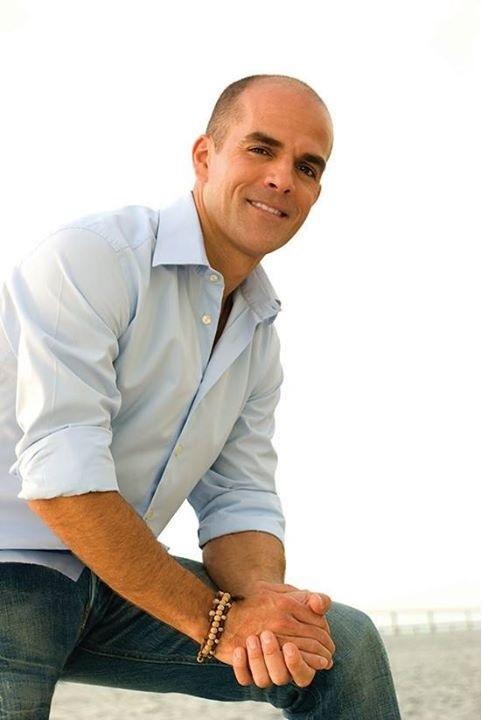 Marco Borges, fisiologista do exercício e criador da dieta (Crédito Divulgação marcoborges.com)