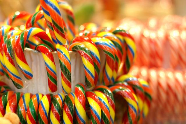 Adolescentes comem mais doces do que hortaliças, de acordo com pesquisa do Ministério da Saúde (Foto Freeimages.com)